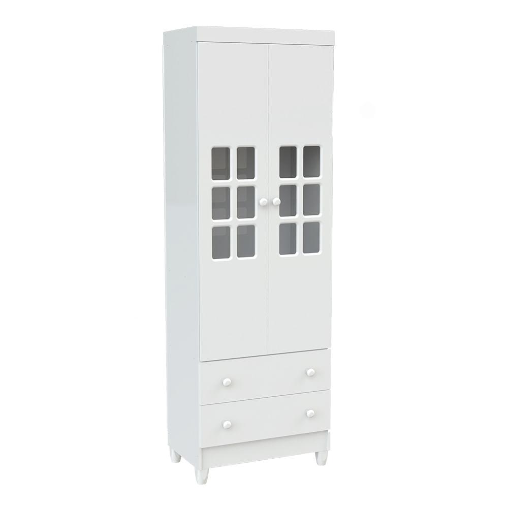 guarda-roupa-2-portas-com-2-gavetas-ariane-branco-brilho-lado