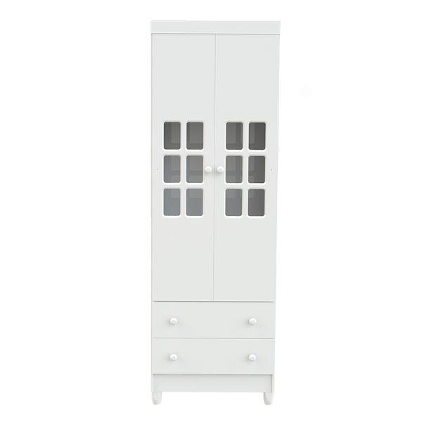guarda-roupa-2-portas-com-2-gavetas-ariane-branco-brilho-frete
