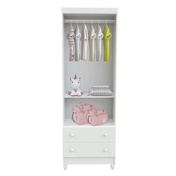 guarda-roupa-2-portas-com-2-gavetas-ariane-branco-brilho-aberto