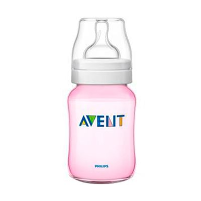 mamadeira-rosa-philips-avent-anticolica-260ml