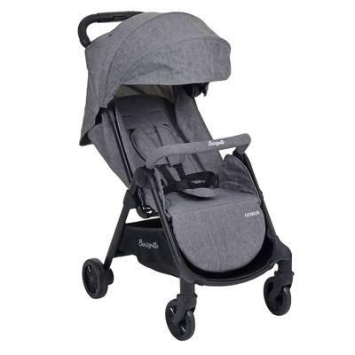 carrinho-de-bebe-burigotto-genius-multi-posicoes-gray