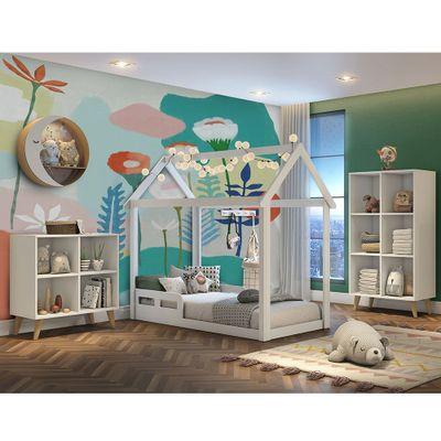 kit-quarto-infantil-analu-branco-betula-mini-cama-guarda-roupa-comoda-montessoriana
