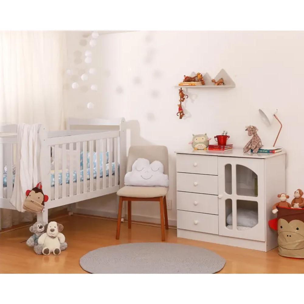 kit-quarto-infantil-lila-branco-berco-comoda