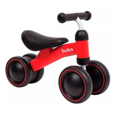 Bicicleta-de-Equilibrio-Buba-Zoo---Vermelho