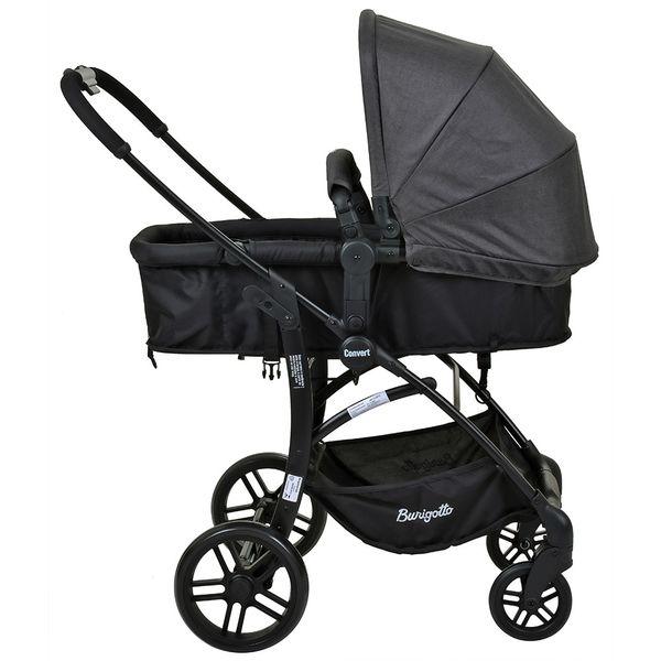 carrinho-travel-system-burigotto-convert-multi-posicoes-dark-gray2