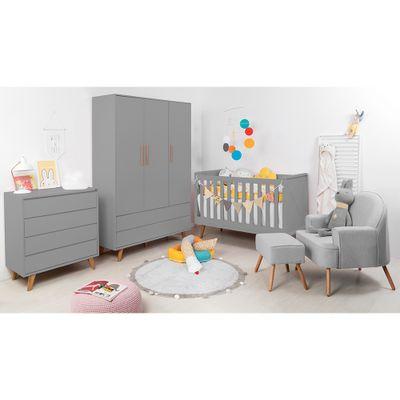 kit-quarto-infantil-retro-cinza–berco-comoda-sem-porta-guarda-roupa-poltrona-capri
