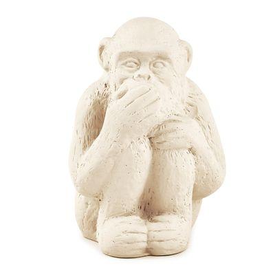 escultura-macaco-decorativo-mudo