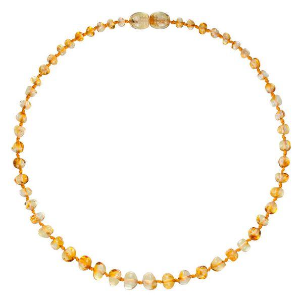 Colar-Ambar-36-cm---Baroque-Lemon