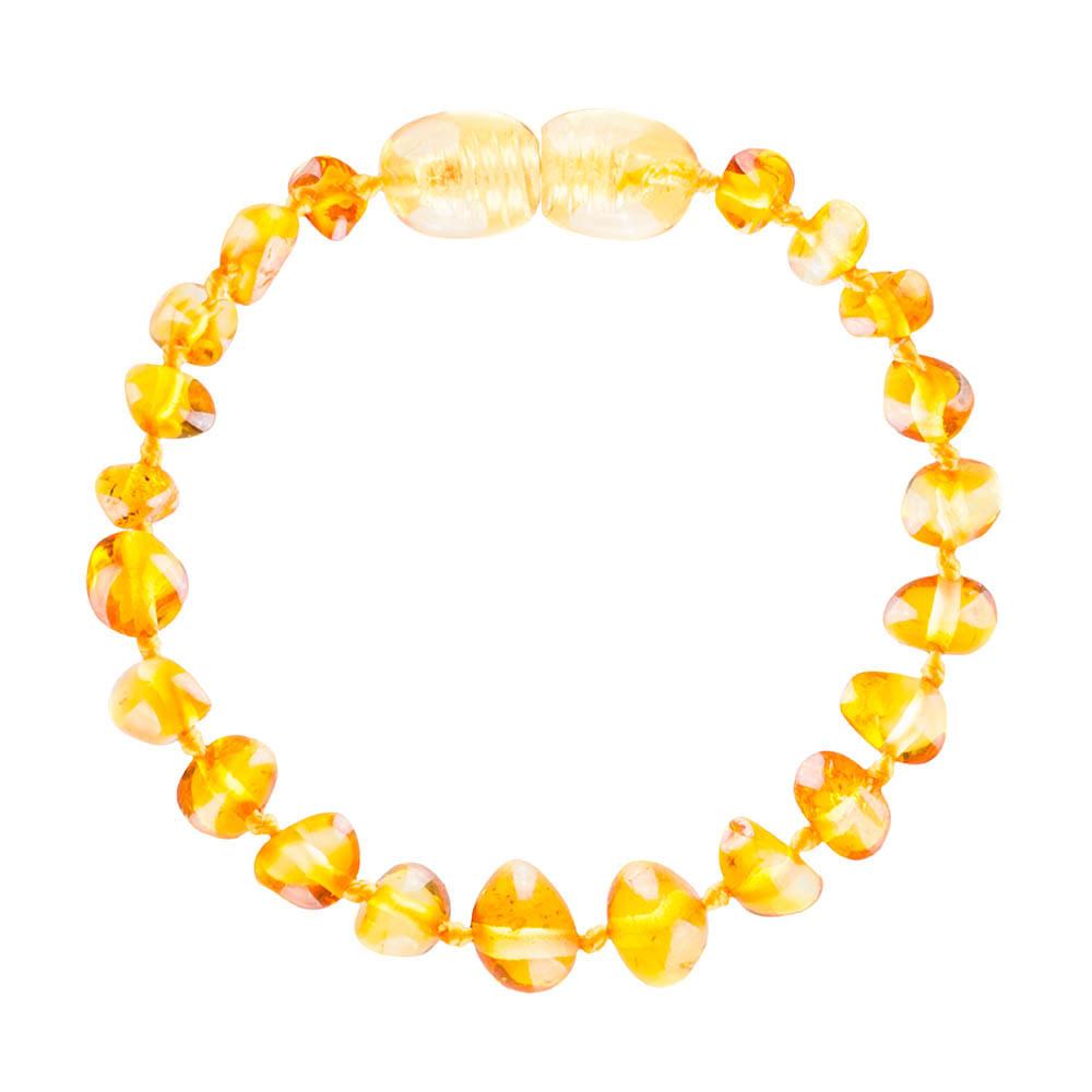 Pulseira-Ambar-14-cm---Baroque-Honey