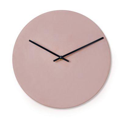 relogio-de-parede-cimento-rosa