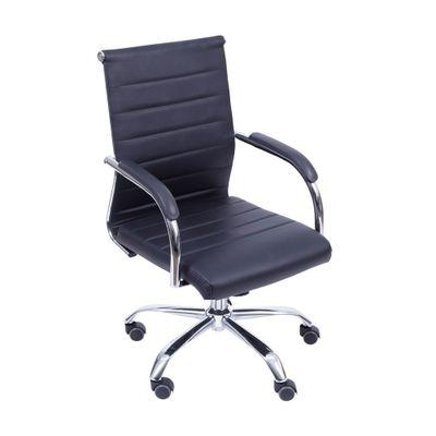 poltrona-office-or-design-florenca-baixa-preta