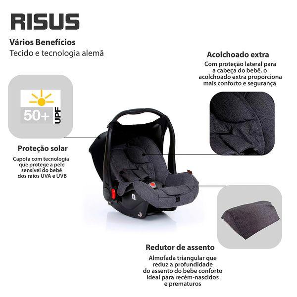Bebe-conforto-abc-design-risus-asphalt-0-ate-13kg-cinto-do-carro-diamante-atributos