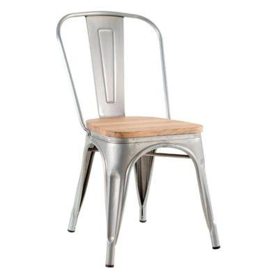 Cadeira-Tolix---Cinza-Metalico