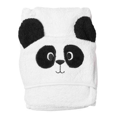 Toalha-de-Banho-Laco-Bebe-Panda-com-Capuz-–-Branca