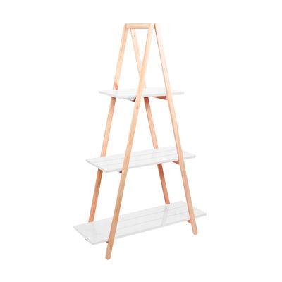 Escada-Decoratta-Pinus-Gd---Branco