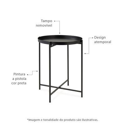 Caracteristicas-Mesa-Lateral-Metal-Preta