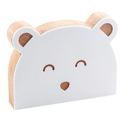 adorno-urso-branco