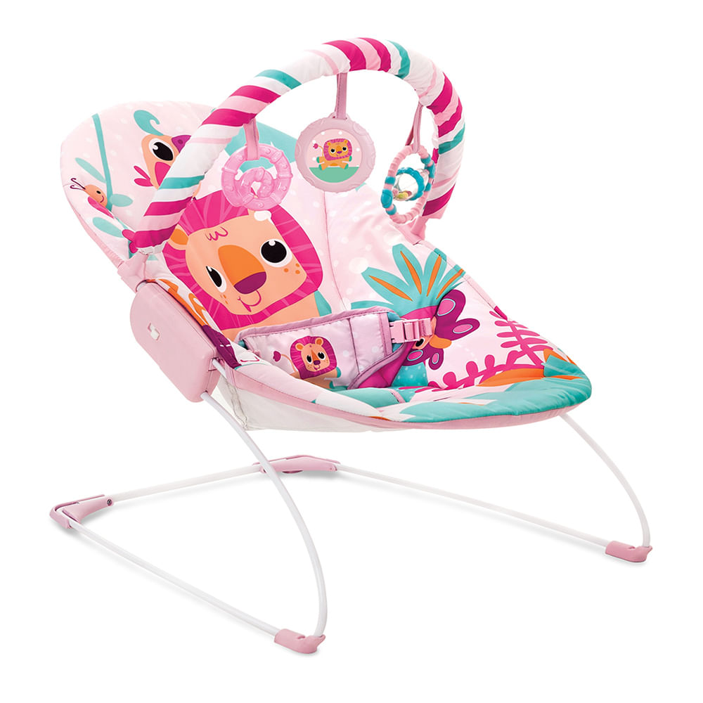 Cadeira-Musical-Vibratoria-Selva---Rosa
