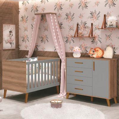 kit-quarto-infantil-ayla-cinza-com-mezzo-berco-comoda-ambiente