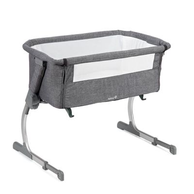 berco-portatil-safety-1st-side-by-side-grey