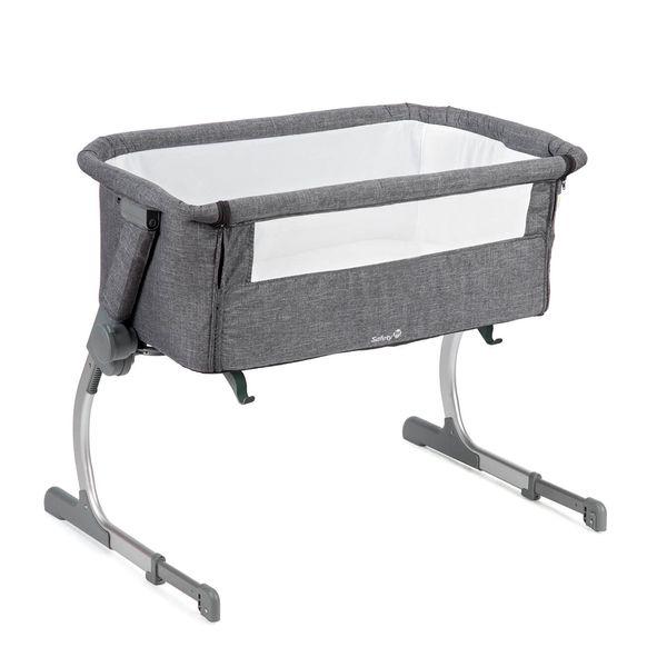 berco-portatil-safety-1st-side-by-side-grey