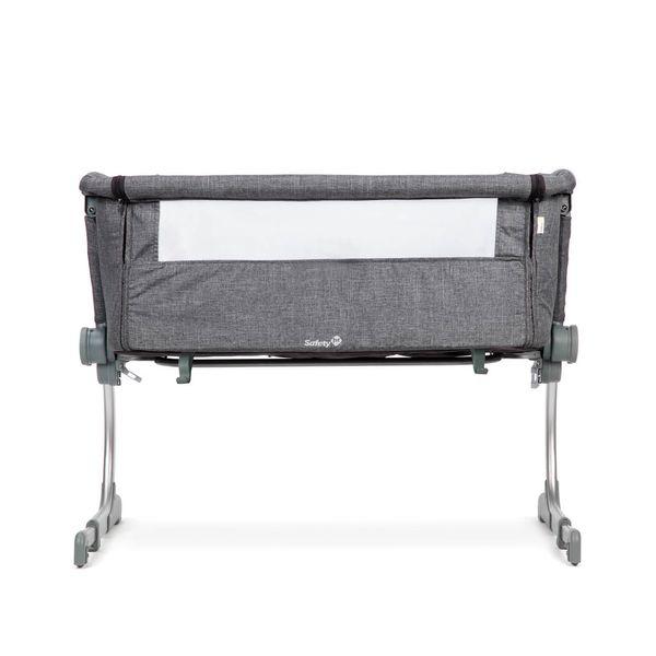 berco-portatil-safety-1st-side-by-side-grey-frontal