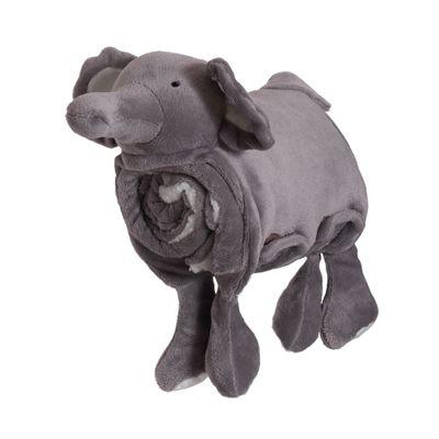 Mantinha-Infantil-Animal---Elefante-2