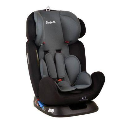 Cadeira-para-Auto-Burigotto-GT--0-a-36kg--–-Black