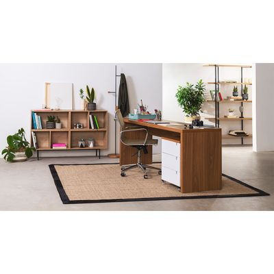 kit-escritorio-bancada-180cm-modulo-gavetas-louro-freijo-ambiente