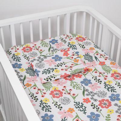 lencol-com-elastico-para-berco-e-fronha-flo-pastel-quatro