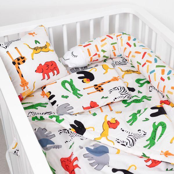 lencol-com-elastico-para-berco-e-fronha-afrika-colorido-quatro