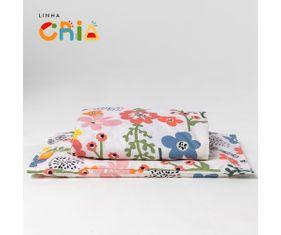 lencol-mini-cama-com-elastico-e-fronha-flo-pastel