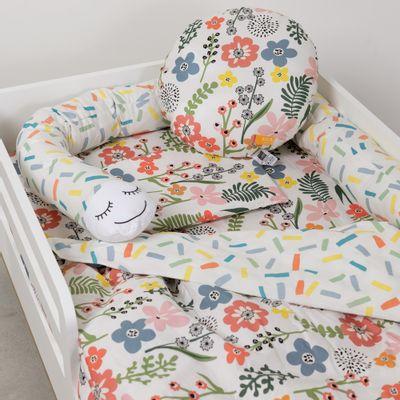 lencol-mini-cama-com-elastico-e-fronha-flo-pastel-quatro