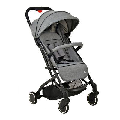 carrinho-de-bebe-burigotto-multi-posicoes-zap-0-ate-15kg-gray
