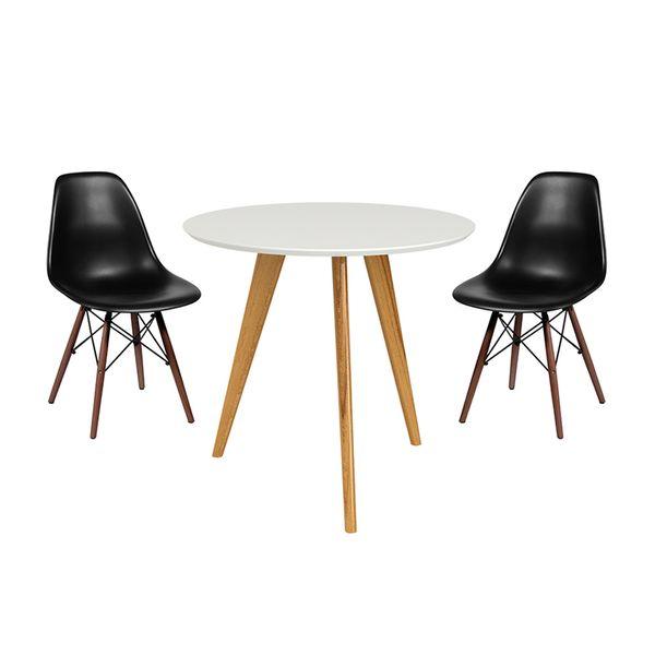conjunto-mesa-square-redonda-80cm-2-cadeiras-eiffel-preta