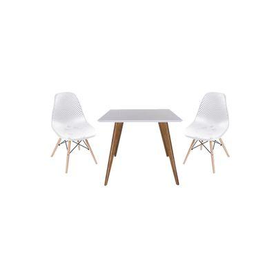 conjunto-mesa-square-quadrada-90cm-com-2-cadeiras-eames-colmeia-branca
