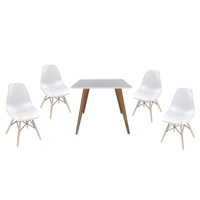 conjunto-mesa-square-quadrada-90cm-com-4-cadeiras-eames-colmeia-branca