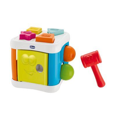 Brinquedo-de-Atividades-Chicco-Cubo-Bate-Bate-2-em-1