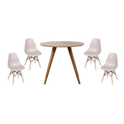 conjunto-mesa-square-redonda-tampo-betula-88cm-com-4-cadeiras-eiffel-fendi