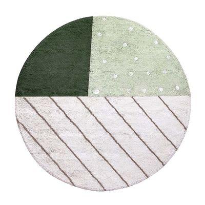 tapete-infantil-riscos-com-confete-verde