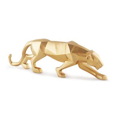 escultura-decorativa-leopardo-em-poliresina-dourada