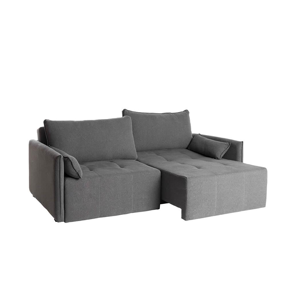sofa-retratil-ming-tecido-linho-grafitte-198cm-aberto-lado-direito