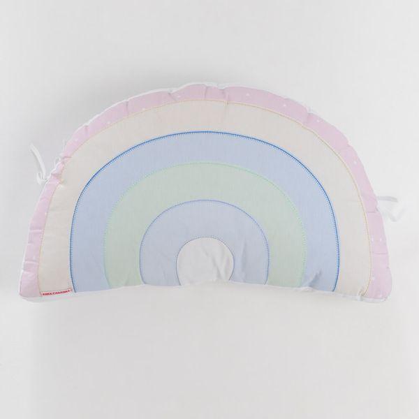 kit-de-berco-10-pecas-arco-iris-baby-magia-seis-alomfada-cabeceira
