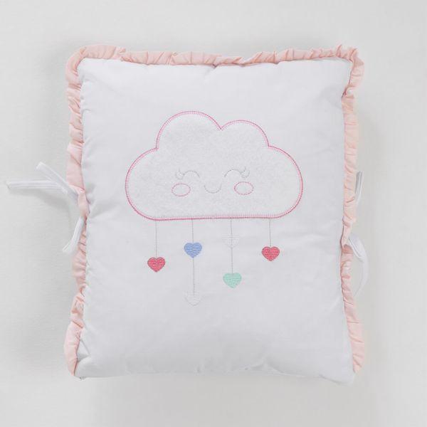 kit-de-berco-10-pecas-arco-iris-baby-magia-tres-almofada-nuvem