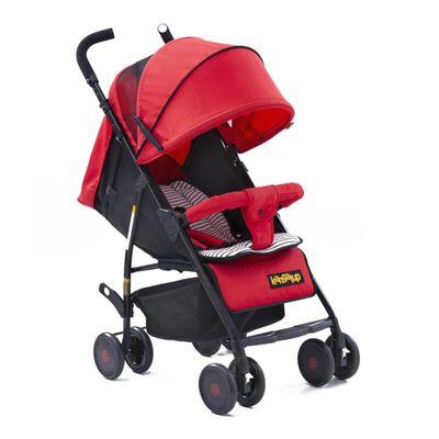 carrinho-de-bebe-kangalup-car-x1-multi-posicoes-vermelho