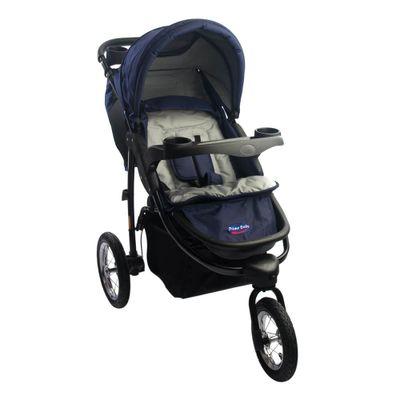 carrinho-travel-system-prime-baby-triciclo-velloz-azul-carrinho