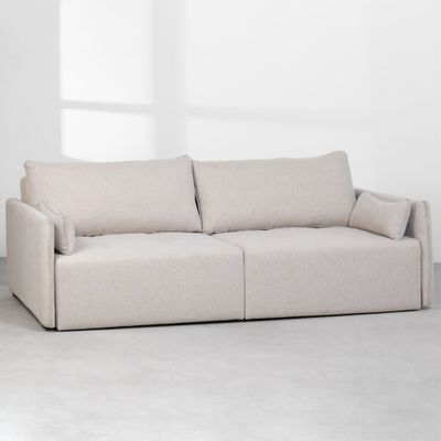 sofa-retratil-ming-238cm-tecido-linho-visao-diagonal-completo