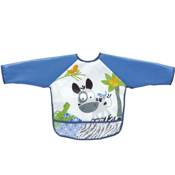 babador-com-mangas-buba-zoo-azul-mangas-abertas