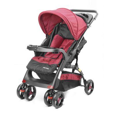 carrinho-de-bebe-prime-baby-3-posicoes-concord-max-vermelho-lateral