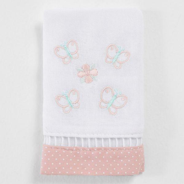 kit-toalha-de-boca-bordado-borboleta-salmao-3-pecas-